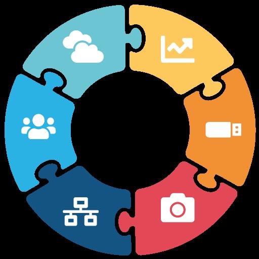 Key features of LogonBox VPN